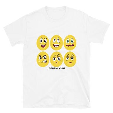 Egg Emoji Top