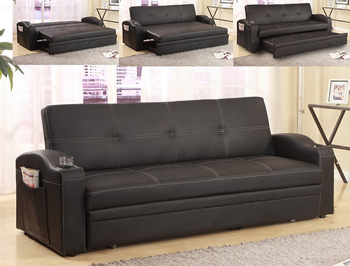 EASTON ADJUSTABLE DAYBED