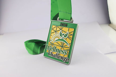 virtual running challenges globally