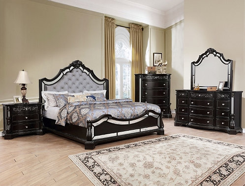 BANKSTON BEDROOM