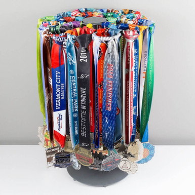 Tabletop Medal Holder