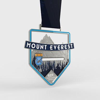 Mount Everest Challenge
