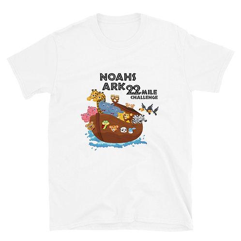 Noah's Ark 22 Mile Challenge (2021)