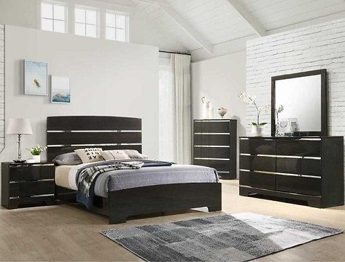 CHANTAL BEDROOM