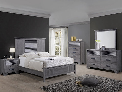 SARTER BEDROOM