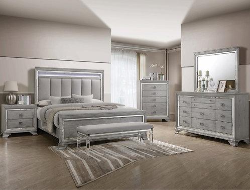 VAIL BEDROOM