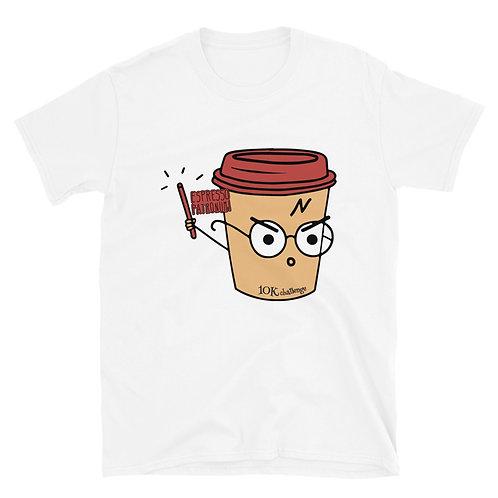 Espresso Patronum Top