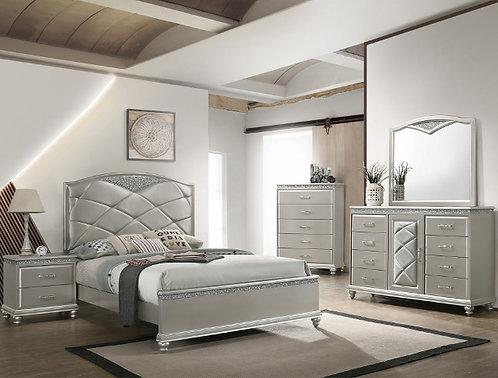 VALIANT BEDROOM