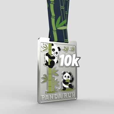 PANDA RUN 10K