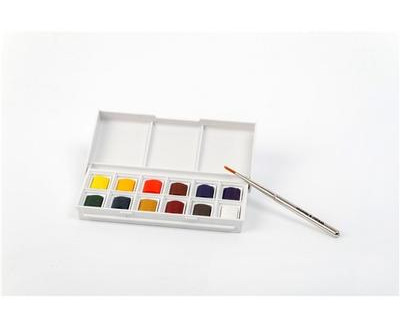 How to choose the right watercolor paint