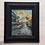 Thumbnail: Old tree / framed
