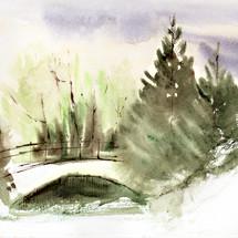 Rockwood sketching
