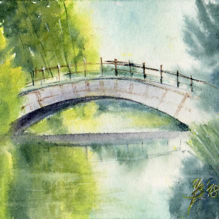 Rockwood Bridge 2018