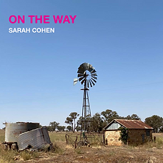 Sarah Cohen - On The Way.png