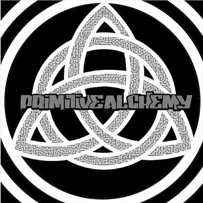 Primitive Alchemy Logo Herman Giebartows