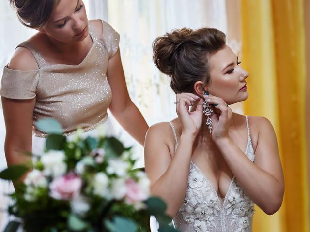 biżuteria ślubna Olecko fotograf