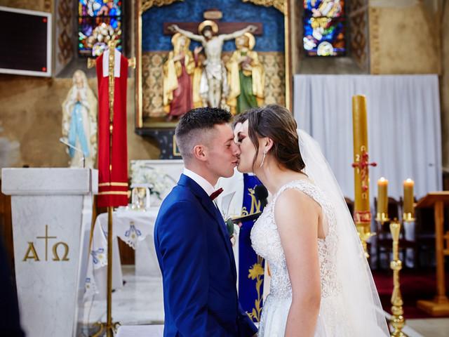 ceremonia ślubna Suwałki Olecko fotograf