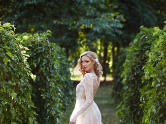 zdjęcia w planerze fotograf Olecko, ślub
