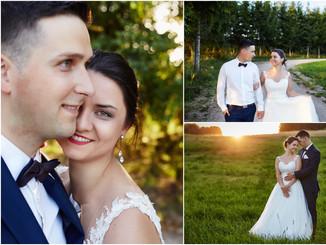 zdjęcia ślubne Olecko Suwałki augustów