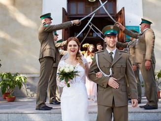 ślub kościelny Suwałki Olecko