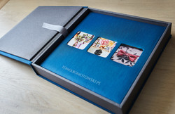 fotoalbum complete box fotograf Olecko Suwałki