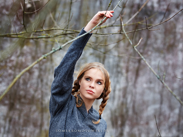 fotografia portretowa Olecko