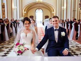 ceremonia ślubna Białystok fotograf Suwałki