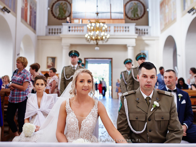 fotograf na ślub Olecko Suwałki augustów