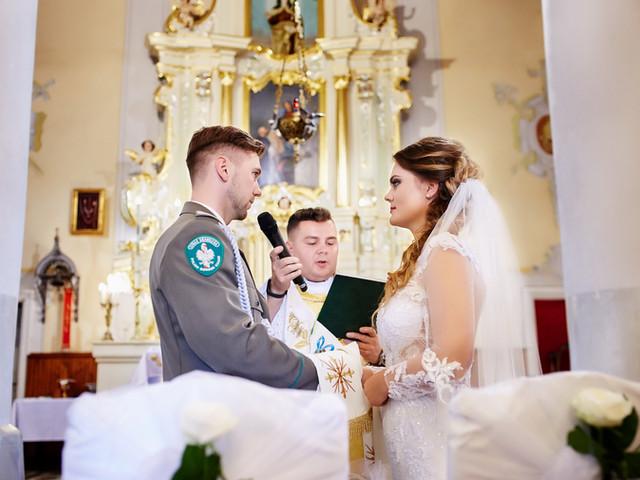 foto ślub wesele Suwałki Olecko Białystok