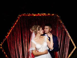 sesja w dniu ślubu zdjecia suwałki olecko