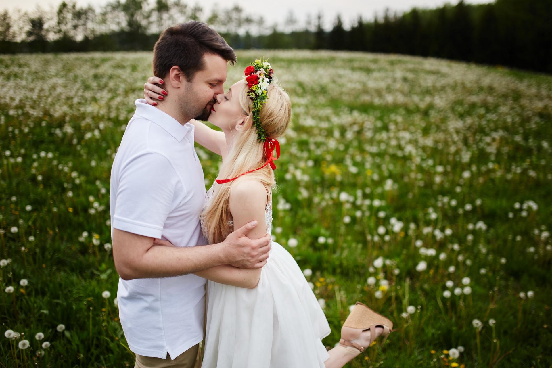 zakchani w Olecku, fotograf ślubny