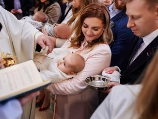 chrzest dziecka suwałki