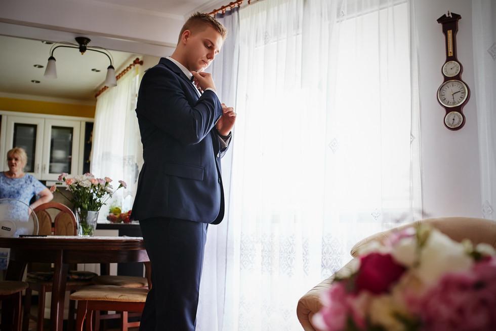 fotograf ślubny olecko ełk Suwałki