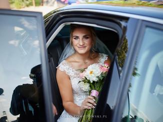 auto pannyy młodej Olecko