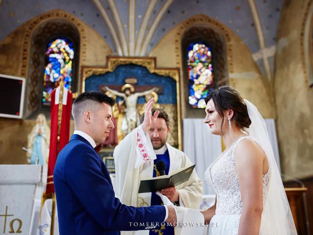 i ślubuję Ci -fotograf Suwałki Olecko