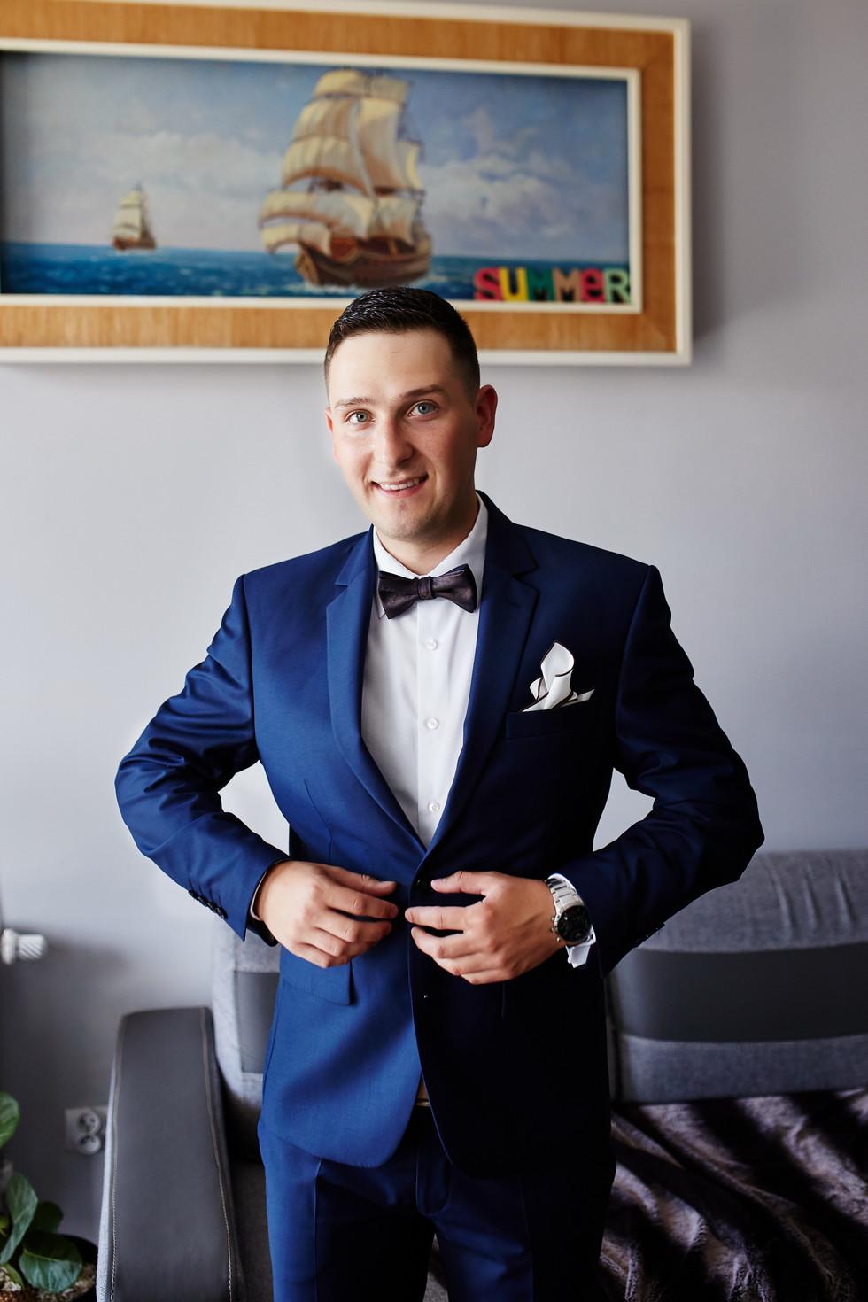 pan mody przed ślubem Olecko