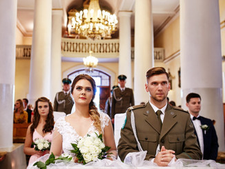 przysiega maałżeńska fotograf Olecko