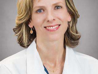 Welcome to Christine Kuhlman, NP-C