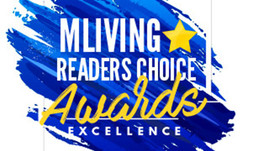 Readers Choice Award #1