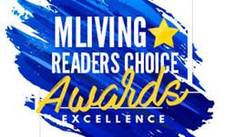 Readers Choice Award #1