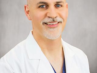 David Kouba, M.D., Ph.D.
