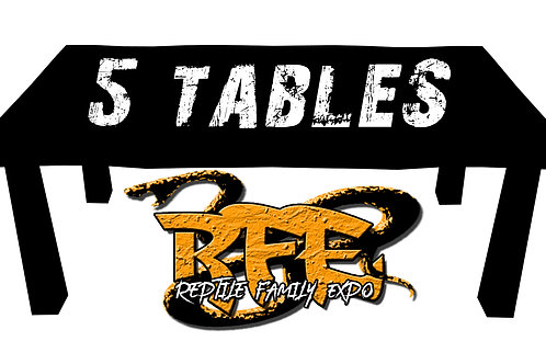 Five Tables