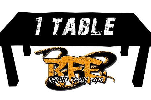 One Table