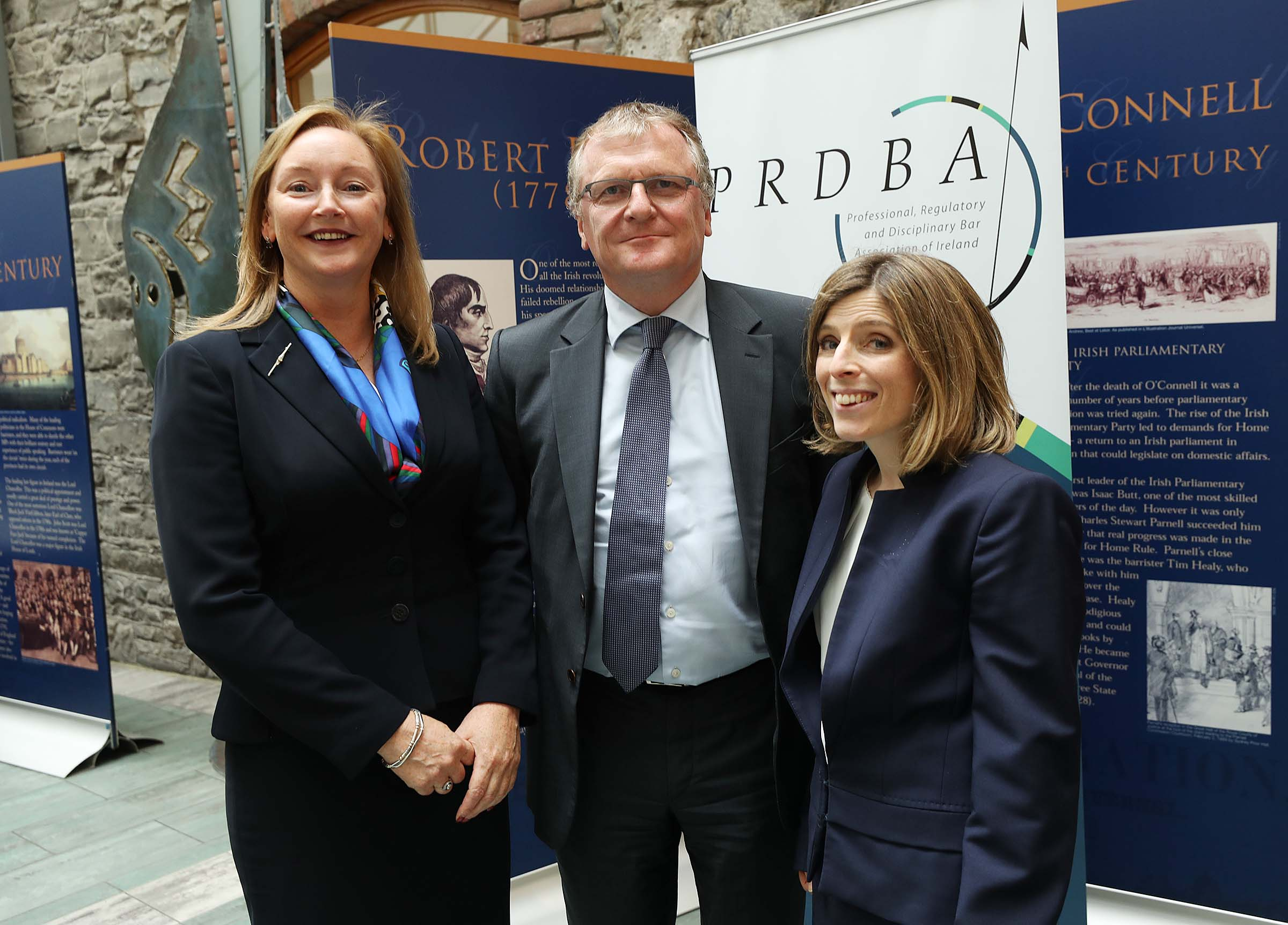 PRDBA Past Events