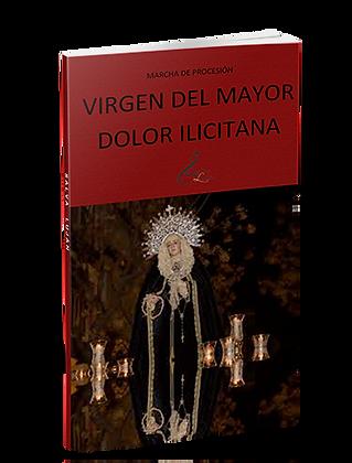 VIRGEN DEL MAYOR DOLOR ILICITANA