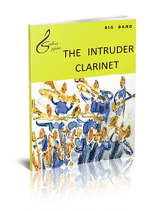 THE INTRUDER CLARINET