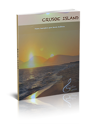 Crusoe Island (Partitura solo)