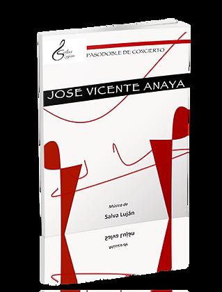 JOSÉ VICENTE ANAYA