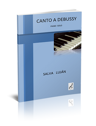 CANTO A DEBUSSY x