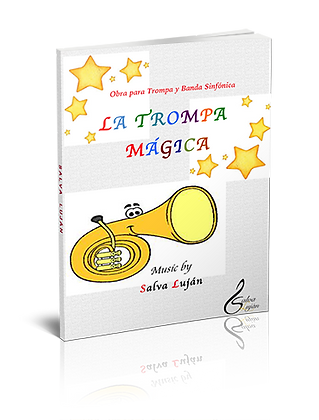 LA TROMPA MÁGICA
